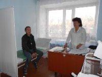 Общежитие профтехучилища № 1 - лучшее в столице Тувы