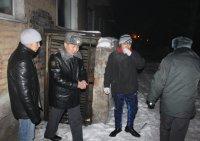 В столице Тувы началась операция «Бомж»
