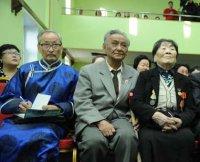 В Туве ветераны культуры создают Кочевой народный театр