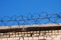 В Туве сбежавшего из армии солдата будут судить за нападение на сотрудника колонии