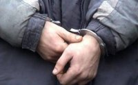 В Туве полицейский задержал грабителей