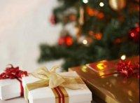 Тува. 100 добрых дел. Подарки к Новому году
