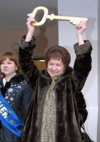 Лицей № 15 столицы Тувы - лучший в России