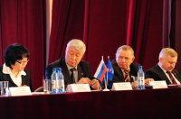 Кан-оол Даваа избран секретарем Тувинского регионального отделения «Единой России»