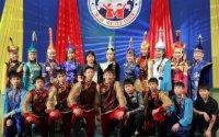 Эрзинские и монгун-тайгинские дети вернулись из ВДЦО «Океан» с дипломами