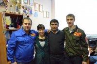 Студенты ТувГУ представили на Всероссийский конкурс три молодежных проекта