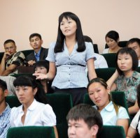 Молодые – для родной республики. В Туве пройдет духовный форум молодежи «Моя Земля»