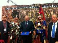 Тува примет участие во Втором международном саммите по культурному туризму