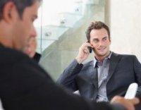 Блокиратор сотовых при ведении деловых переговоров