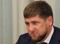 Рамзан Кадыров готов помочь Туве