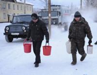 Кызыл поможет жителям Хову-Аксы