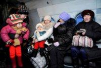 Более 3,5 млн. рублей поступило на благотворительный счет в помощь жителям Хову-Аксы