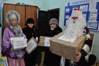 В ТРО «Единой России» продолжается  сбор гуманитарной помощи для жителей Хову-Аксы