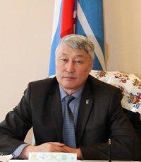 Глава парламента Тувы поздравил жителей республики с Новым Годом