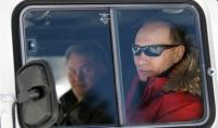 Путин, Медведев, Шойгу вошли в топ-10 российской элиты