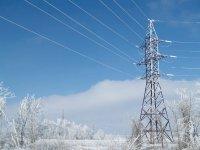 Электроснабжение Тувы в новогодние праздники обеспечивалось без сбоев