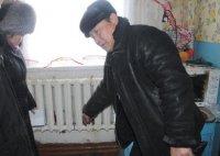 В Хову-Аксы отправлены первые 70 печек-буржуек местного производства
