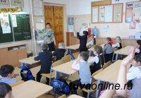 Сегодня после зимних каникул за парты сели 15411 учащихся Кызыла