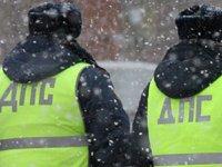Тувинские автоинспекторы обнаружили угнанный в Красноярске автомобиль