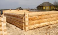 В Туве четырехкратно увеличился спрос на льготную древесину для жилого строительства