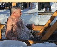 До места крещения в Кызыле будет организован автобусный рейс