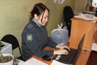 В Туве задержаны грабители, похитившие норковую шубу