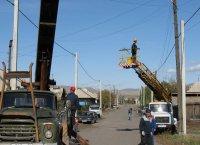 Энергетики Тувы провели комплексную реконструкцию электросетей в микрорайоне Кызыла, где проживают 600 семей