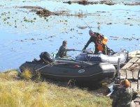 Специалисты Госкомохоты Тувы изучили рыбоводческий опыт Хакасии
