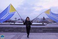 Москва запускает проект «Всемирное видеопоздравление с Шагаа»