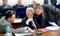 Аналог Госсовета будет создан в Туве