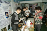 В 2012 году запатентовано шесть разработок тувинских ученых
