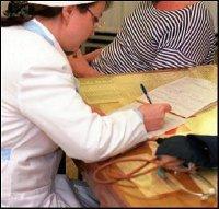 Тува на 5-м месте в Сибири по удовлетворенности населения качеством медицинской помощи