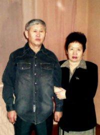 В Туве в ДТП погибла известный филолог Бичен Ондар