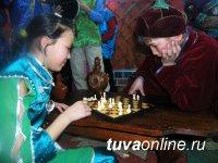 В Туве в канун Нового года пройдет этнотренинг по сохранению народных традиций
