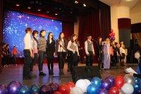 В Туве награждены 55 победителей школьной олимпиады