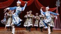 Ансамбль «Саяны» представит праздничную программу, посвященную Шагаа, жителям Хову-Аксы