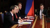Медведев поручил создать план решения проблем с теплоснабжением Тувы