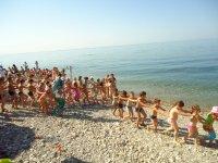 Школьники п. Хову-Аксы отправятся на 3-хмесячный отдых и учебу в Сочи
