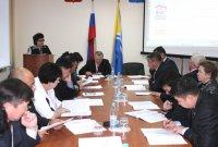 Единороссы обсудили ход реализации проекта «Народный контроль»