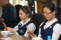 Школьники Тувы: На что потратить свою жизнь?