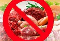 Россельхознадзор Тувы: вводятся ограничения на ввоз риса из Индии, мяса – из США, и картофеля – из Европы