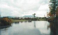 Два труднодоступных села Тувы - Хамсара и Сыстыг-Хем - обеспечены новыми дизельгенераторами