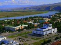 Шаги к 100-летию. Центральные улицы Кызыла преобразятся
