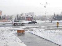 В Кызыле зафиксирована самая ранняя оттепель за последние 70 лет