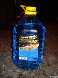 Производитель опасной для здоровья стеклоотмывающей жидкости «прикрылся» Тувой