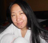 Ая Сат: Я люблю Кызыл за отсутствие суматохи