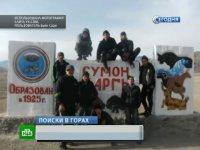 Погибшие под лавиной в Туве школьники были активными в спорте и общественной жизни