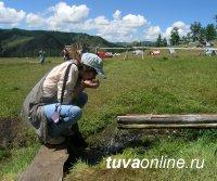 Тува займется изучением своих бальнеологических ресурсов