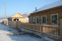 В Туве в два раза перевыполнили план ввода жилья по программе «Социальное развитие села»