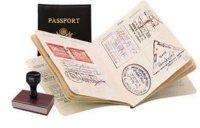 В Туве мошенница проставляла прописку в паспортах самонаборной печатью